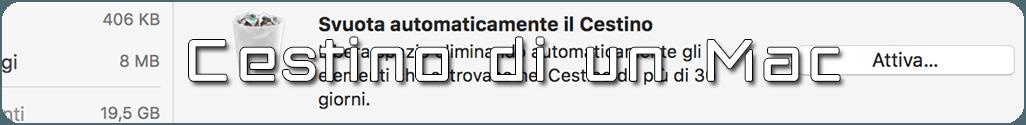 software Mac per recuperare