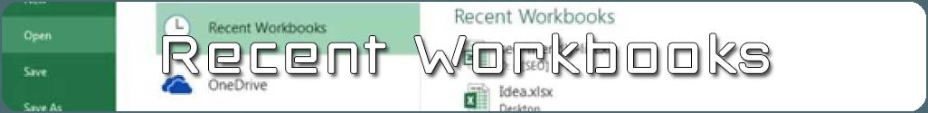 Excel non salvato